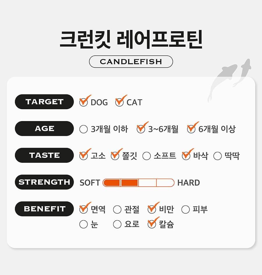 it 크런킷 레어프로틴 열빙어-상품이미지-4